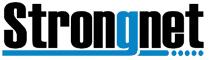 Strongnet logo
