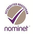 nominet accredited registrar